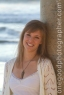 Whitney Warren at Huntington Beach Pier